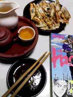 餃子祭な日(笑)