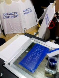 南極Tシャツ08