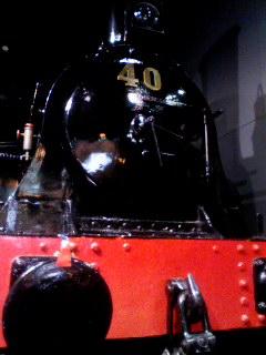 電車ですよ!