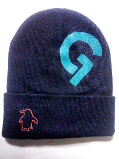 09新作・帽子その1