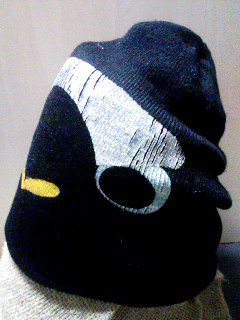 09新作・帽子その2
