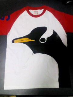 ジェンツー09Tシャツ