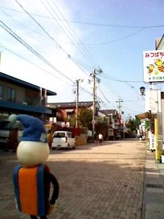 巡業フツツカ目(笑)いん軽井沢!